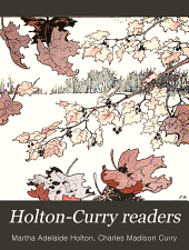 Holton-Curry Readers: Volume 2