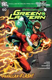 Green Lantern (2005-) #60
