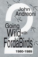 Going Wild with Forda Birds Volume Two PDF