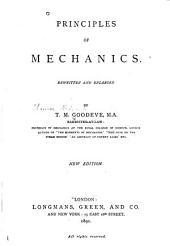 Principles of Mechanics