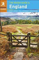 The Rough Guide to England PDF