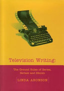 Television Writing