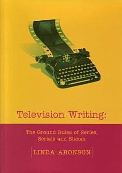 Television Writing PDF