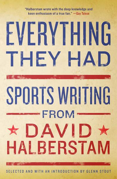 Download Everything They Had Book