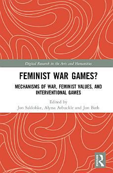 Feminist War Games  PDF