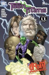 Teen Titans (2003-) #36