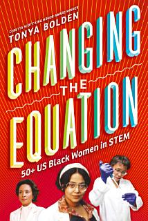 Changing the Equation Book