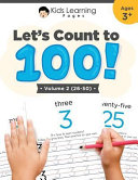 Let s Count to 100  Volume  2 PDF