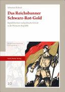 Das Reichsbanner Schwarz Rot Gold PDF