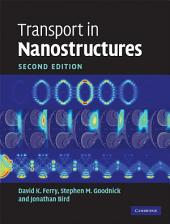 Transport in Nanostructures: Edition 2