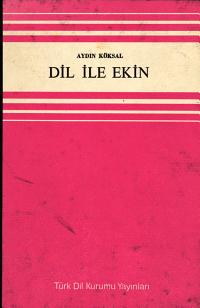 Dil ile ekin PDF