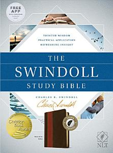 The Swindoll Study Bible NLT  Tutone PDF