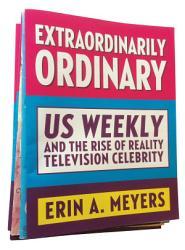 Extraordinarily Ordinary Book PDF