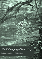 The kidnapping of Peter Cray