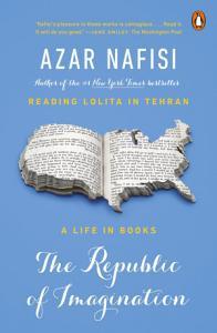 The Republic of Imagination Book
