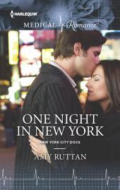 One Night in New York