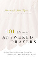 Download 101 Stories Of Answered Prayers Book