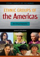 Ethnic Groups of the Americas PDF