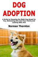 Dog Adoption PDF