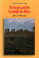 The Arabs and the Scramble for Africa PDF