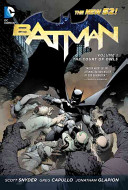 The Court of Owls PDF