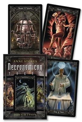 Necronomicon Tarot PDF