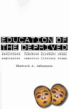 Education of the Deprived PDF