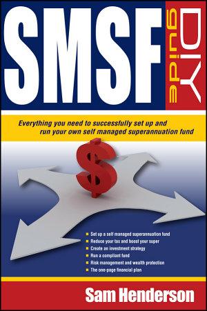SMSF DIY Guide