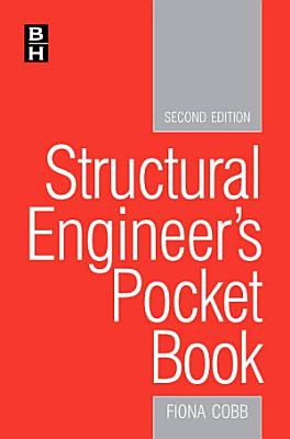 Structural Engineer s Pocket Book  2nd Edition PDF
