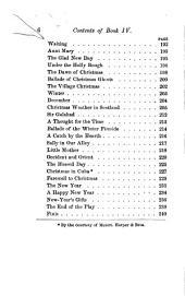 In the Yule-log Glow: Volume 4