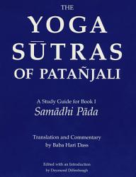 Yoga Sutras Of Patanjali Book 1 Book PDF