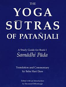 Yoga Sutras of Patanjali   Book 1 Book
