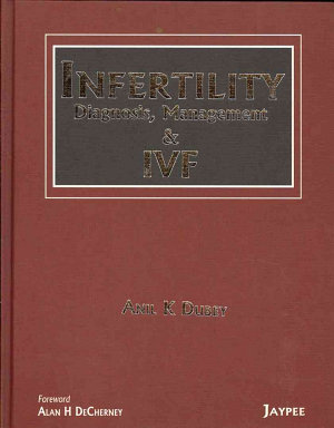 INFERTILITY Diagnosis  Management and IVF