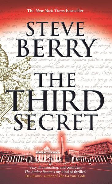 Download The Third Secret Book