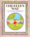 Chester s Way Book