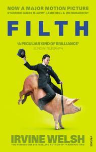 Filth Book