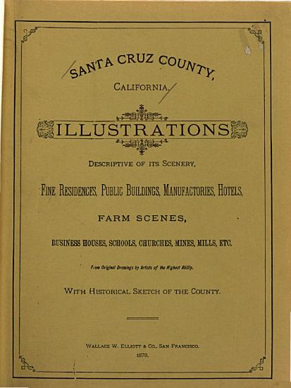 Santa Cruz County  California PDF