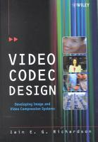 Video Codec Design PDF