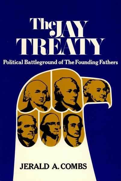 Download The Jay Treaty Book