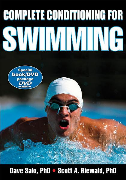 Download Complete Conditioning for Swimming Book