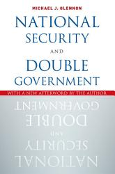 National Security And Double Government Book PDF