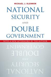 National Security and Double Government Book