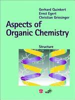 Aspects of Organic Chemistry PDF