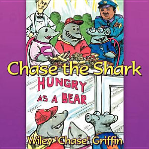 Chase the Shark PDF