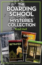 The Boarding School Mysteries Collection