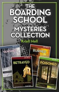 The Boarding School Mysteries Collection PDF