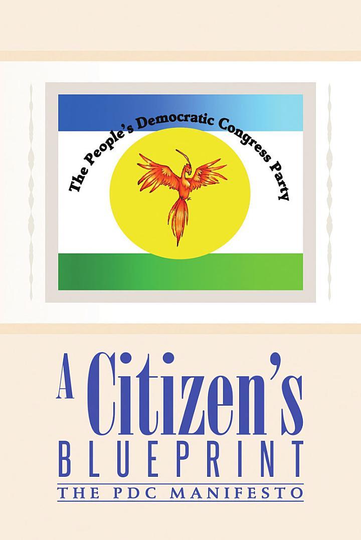 A Citizen's Blueprint