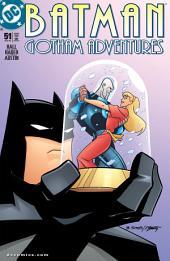Batman: Gotham Adventures (1998-) #51