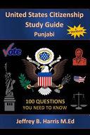 U.s. Citizenship Study Guide - Punjabi