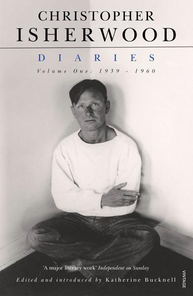 Christopher Isherwood Diaries PDF